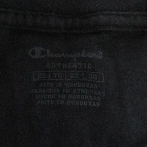 Champion Shirts - 🖤Black Champion shirt!!!